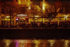 clohessys bar limerick