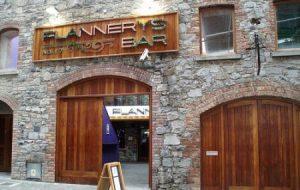 flannerys bar limerick pubs