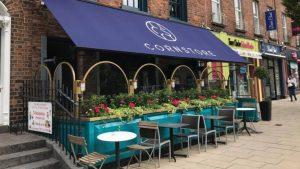 Cornstore Restaurant Limerick